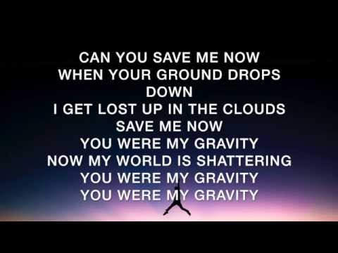 Against The Current  - Gravity (lyrics)
