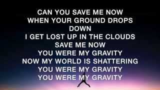 Against The Current  - Gravity (lyrics)