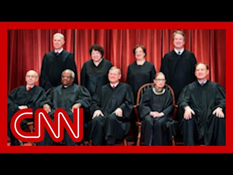 Toobin: The Supreme Court is not paralyzed by a vacancy