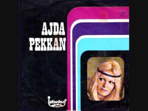 Ajda Pekkan - Varsın Yansın mp3 indir