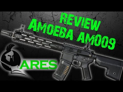 [Airsoft Review] AMOEBA