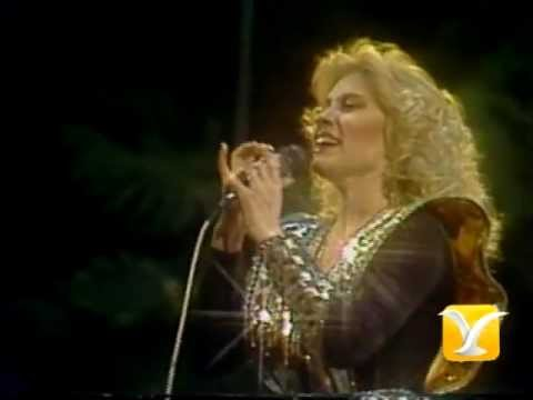 YURI, Festival de Viña 1984