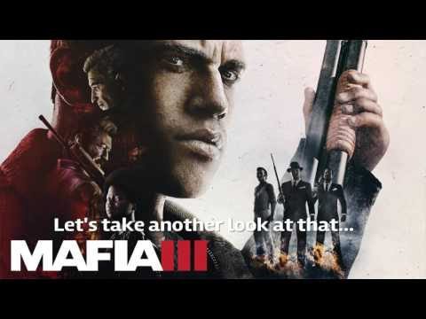"""Mafia 3's """"Advanced AI"""""""
