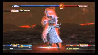 The Last Remnant (PC) Hard Solo - White Conqueror
