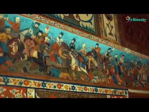 Travel to AZERBAIJAN     (Full HD)