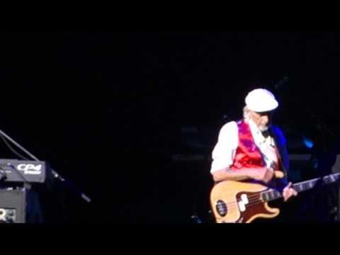 Fleetwood Mac - Encore (Melbourne, 02.11.2015)