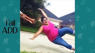 Funny Fails of Week 1 September 2018 ( Part 1)|| Best Fails Compilation By FailADD