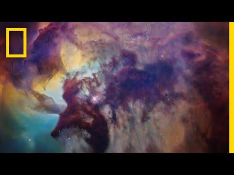 Dark Universe 101 | National Geographic