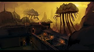 👴📜 The Elder Scrolls III: Morrowind (2002) GOTY Gameplay [ Xbox 360 Emulator ] Intro