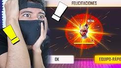 RECLAME EL SAKURA POR 1 DIA EN FREE FIRE *EPICO*