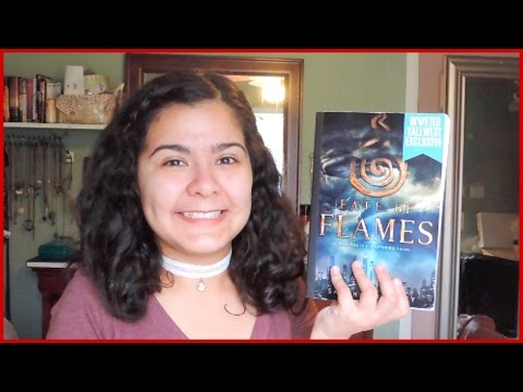 FATE OF FLAMES || BOOK REVIEW