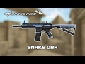 CF NA/UK Snake DBR review by svanced