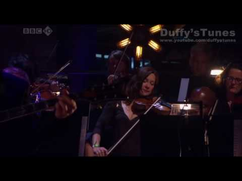 Duffy - Distant Dreamer Live.