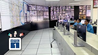 1.600 tỷ đồng lắp đặt camera tại TPHCM