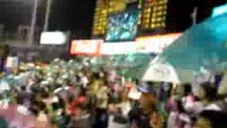 Yakult Swallows Umbrella Chant