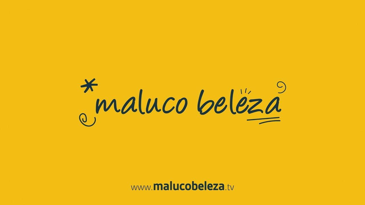 Maluco Beleza LIVESHOW - Mariana Guerra - YouTube