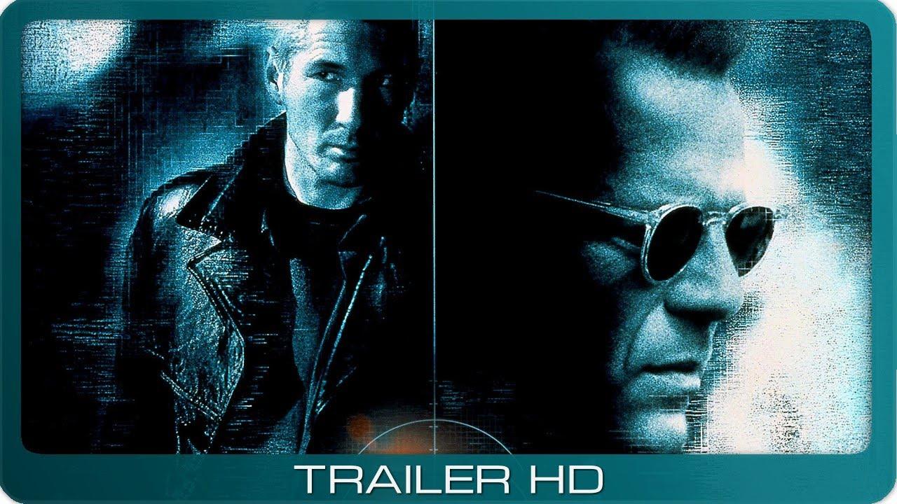 Der Schakal ≣ 1997 ≣ Trailer