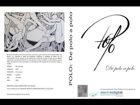 POLO: De polo a polo - Documental Completo (Version Académica)