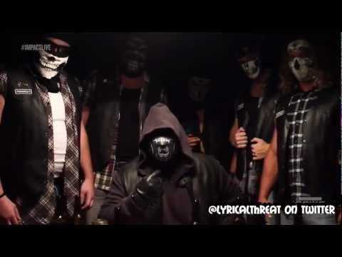 The Leader Of The Aces & Eights REAL VOICE (decoded)