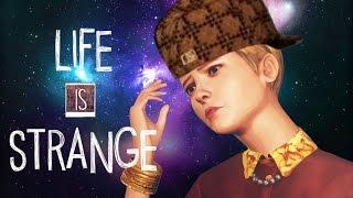 SCUMBAG VICTORIA - Life is Strange Ep 3 Pt. 1