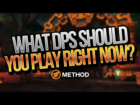 Top 3 DPS You Should Choose RIGHT NOW!