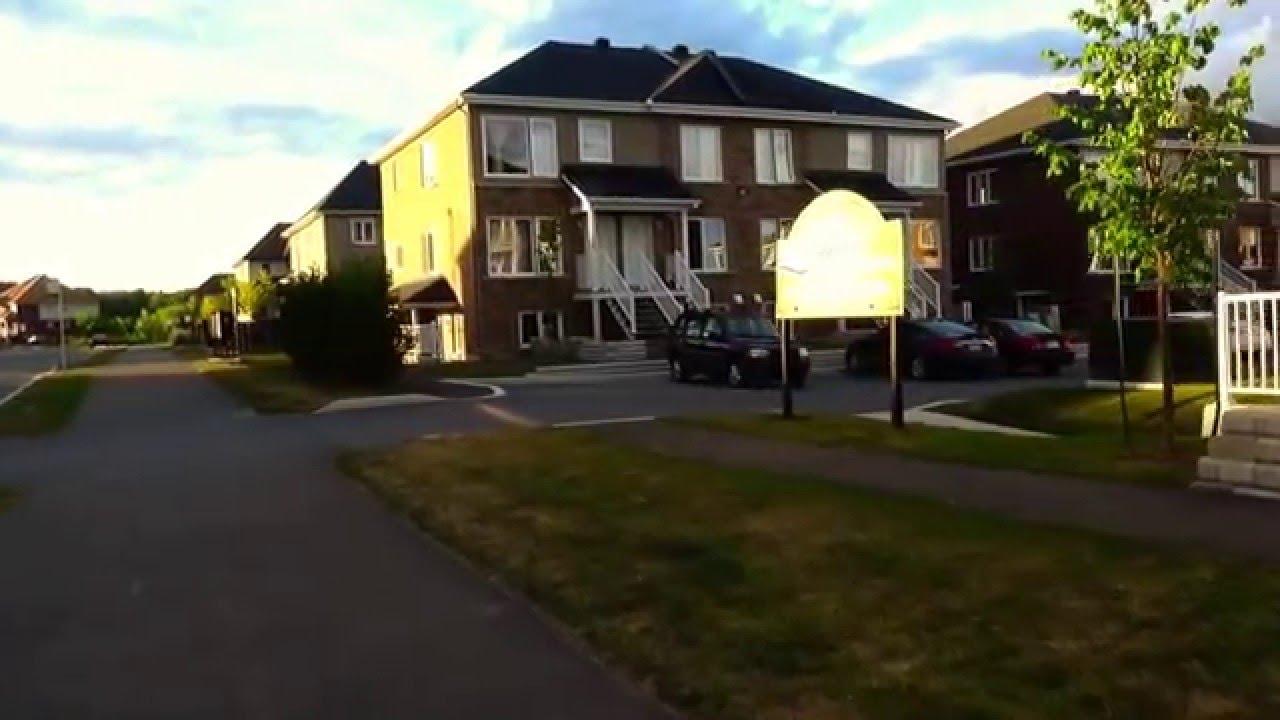 жилье в канаде торонто