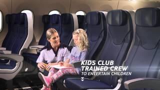 Thomson 787 Dreamliner Promo Video
