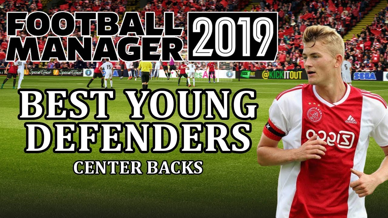 football manager 2019 players