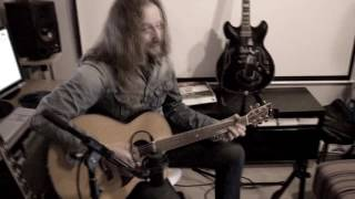 """Wayward Sons – """"Until The End"""" (Recording Clips / Studio Interview / Acoustic Version)"""
