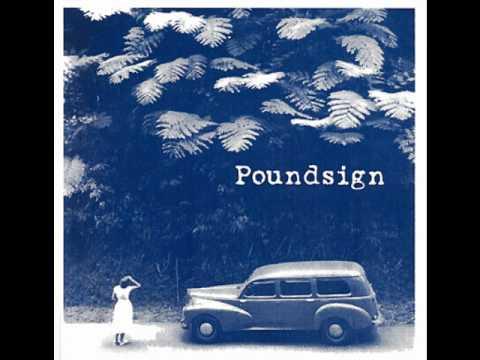 #Poundsign# - The Almondy Many