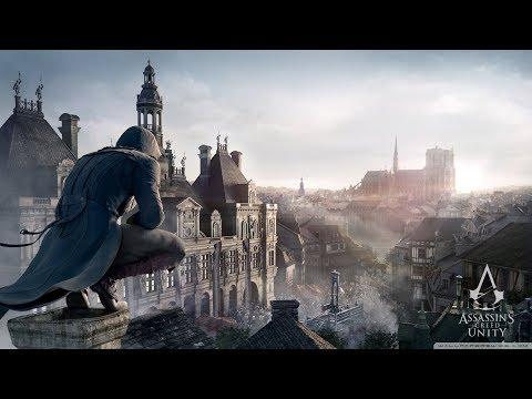 I'd Make A Terrible Ninja - Assassin's Creed Unity - Part 6