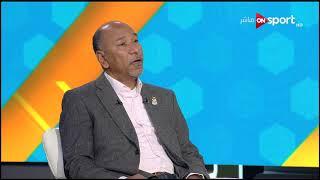 خالد يونس يتحدث عن بداية لعبة الكروكيه وأسباب تسميتها بـ