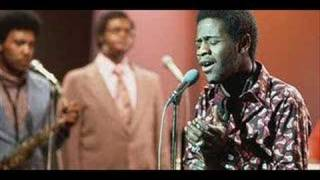 AL GREEN - IM HOOKED ON YOU