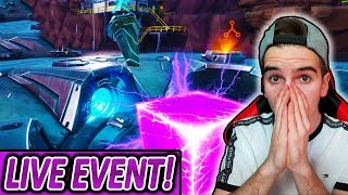 JETZT NEUES LOOT LAKE LIVE EVENT!👽🔥 | VULKAN BRICHT BALD AUS🌋 | Fortnite Battle Royale