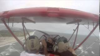 Outer Banks Biplane Air Tour with Everett Garrison Thumbnail