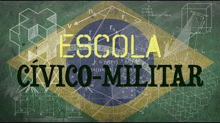 Escola Cívico-Militar no Paraná