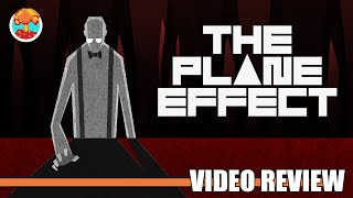 Review: The Plane Effect (PlayStation 5, Switch, Xbox Series X & Steam) - Defunct Games