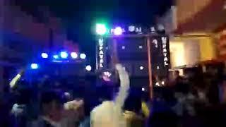 Dj payal Telmocho  Winner & Dj MG Bhuli