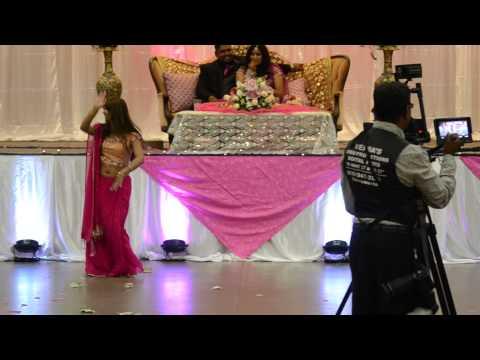 Desi Girl Performance By Lorin Prakash