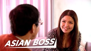 How You Can Get A Date Using DNA Matchmaking In Japan   ASIAN BOSS