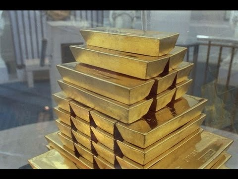 FIRSTLOOK-Inside-the-FEDERAL-RESERVE,-USD,-CASH,-GOLD-monetary-SYSTEM-Americas-Money-Vault-PART-2