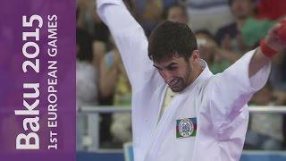 Firdovsi Farzaliyev wins Azebaijan