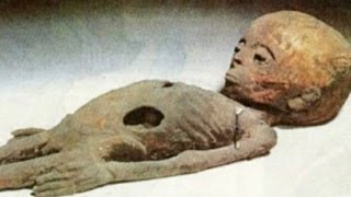 10 ancient alien mysteries