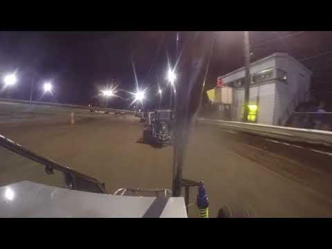 US 24 Speedway Senior Feature 8-26-2017 Part 1