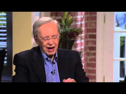 Pray for your church - Charles Stanley and Andy Stanley