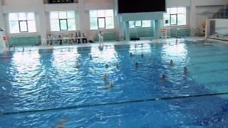 Казань -Астрахань 9-2(4)