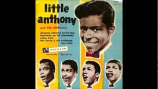 A PRAYER AND A JUKEBOX - LITTLE ANTHONY & THE IMPERIALS.wmv
