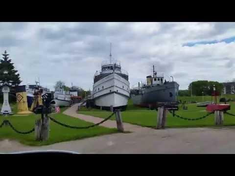 Канада, Виннипег, Marine Museum of Manitoba