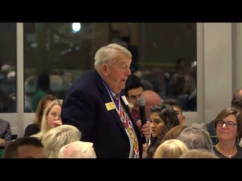 Team Recognition 2017 - Larkin Football 1967 - Elgin Sports Hall of Fame Foundation