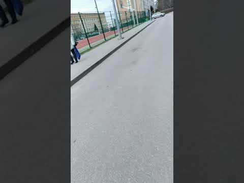 Ucieczka Ze Szkoły #1 | Qwerty1 TV